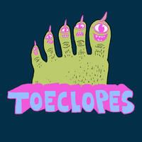 Toeclopes