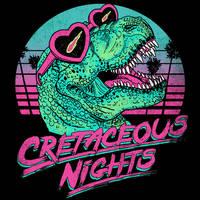 Cretaceous Nights