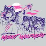 Mount Wolfmore