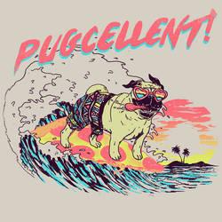 Pugcellent
