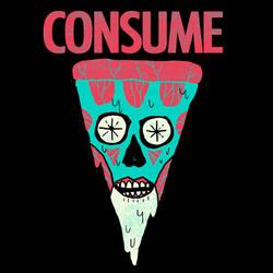 Consume Pizza