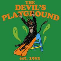The Devil's Playground by HillaryWhiteRabbit