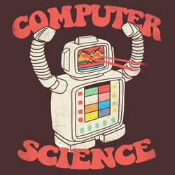 Computer Science by HillaryWhiteRabbit