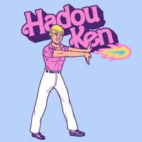 Hadou Ken