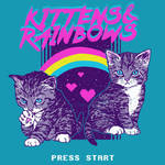 Kittens and Rainbows