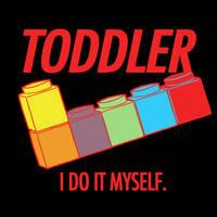 Toddler by HillaryWhiteRabbit