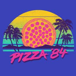 Pizza '84
