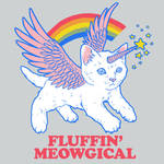 Fluffin' Meowgical