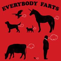 Everybody Farts by HillaryWhiteRabbit