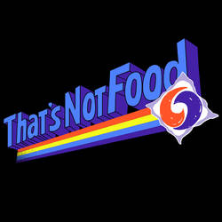 That's Not Food