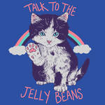 Talk To The Jelly Beans