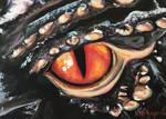 Lover's Eye: Spike