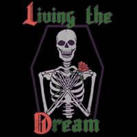 Living The Dream by HillaryWhiteRabbit