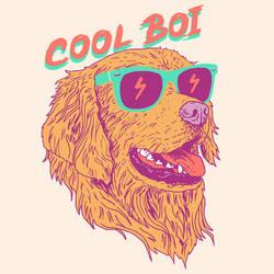 Cool Boi