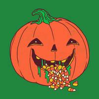Halloween Hangover by HillaryWhiteRabbit