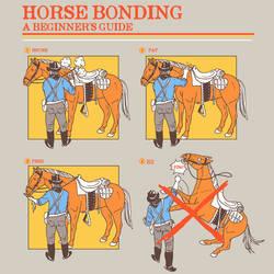 Horse Bonding Guide