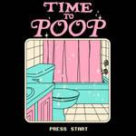 Time To Poop