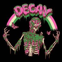 Decay by HillaryWhiteRabbit