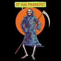 It Has Pockets by HillaryWhiteRabbit