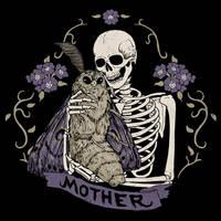 Mother by HillaryWhiteRabbit