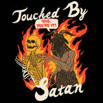 Touched By Satan by HillaryWhiteRabbit