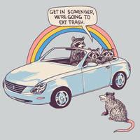 Get In Scavenger