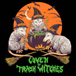 Coven of Trash Witches