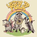 Listen To Folk