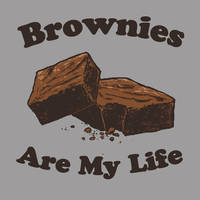 Brownies Are My Life