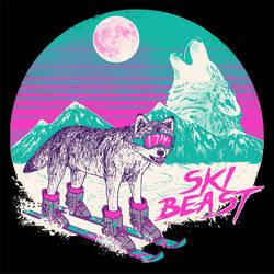 Ski Beast
