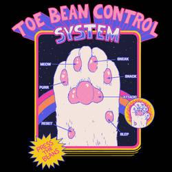 Toe Bean Control System