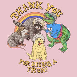 Thank You Fren