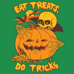 Eat Treats, Do Tricks
