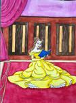 WC Princess Series: Belle