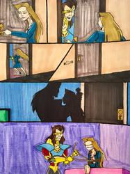Jackal Got Jeana 3 by EmilyDfan
