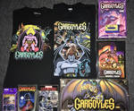 My GARGOYLES Collection 2