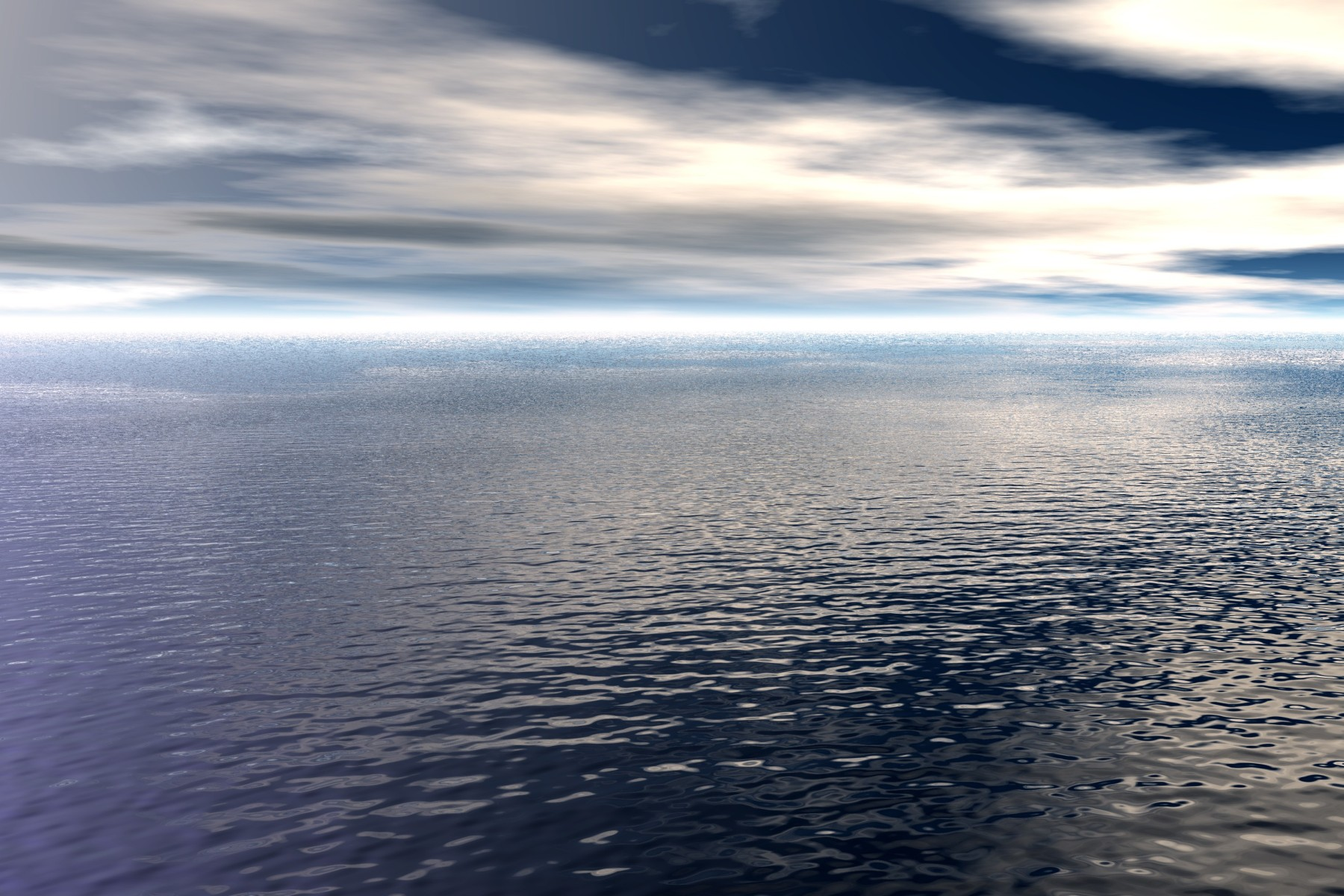 Ocean -HD- by leocbrito