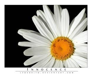 Innocence by leocbrito