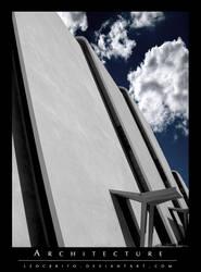 Architecture by leocbrito