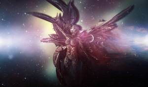 Everything for the awakening by Angelus-Hellion