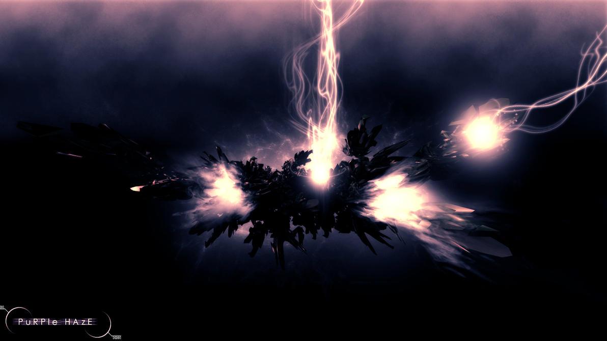 Purple Haze by Angelus-Hellion