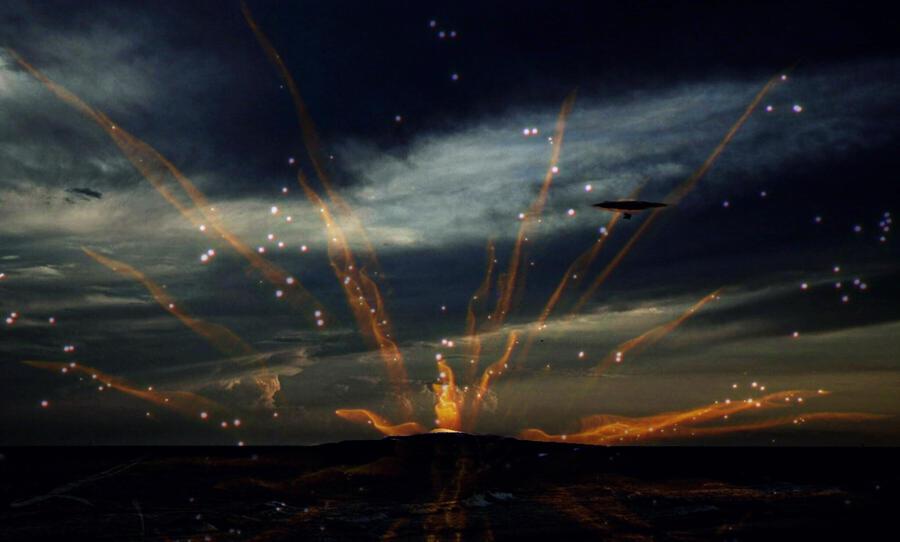 apocalypse by SvitakovaEva