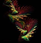 fractal rotation