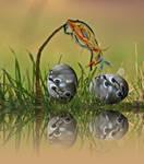 Easter by SvitakovaEva