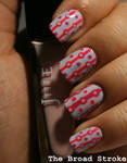 Springy Stripes and Dots