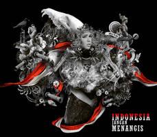 INDONESIA JANGAN MENANGIS by thebadwolves