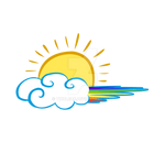 [OC] Sunrise Brisk Cutie Mark