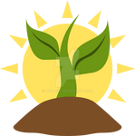 [OC] Sun Seed Cutie Mark