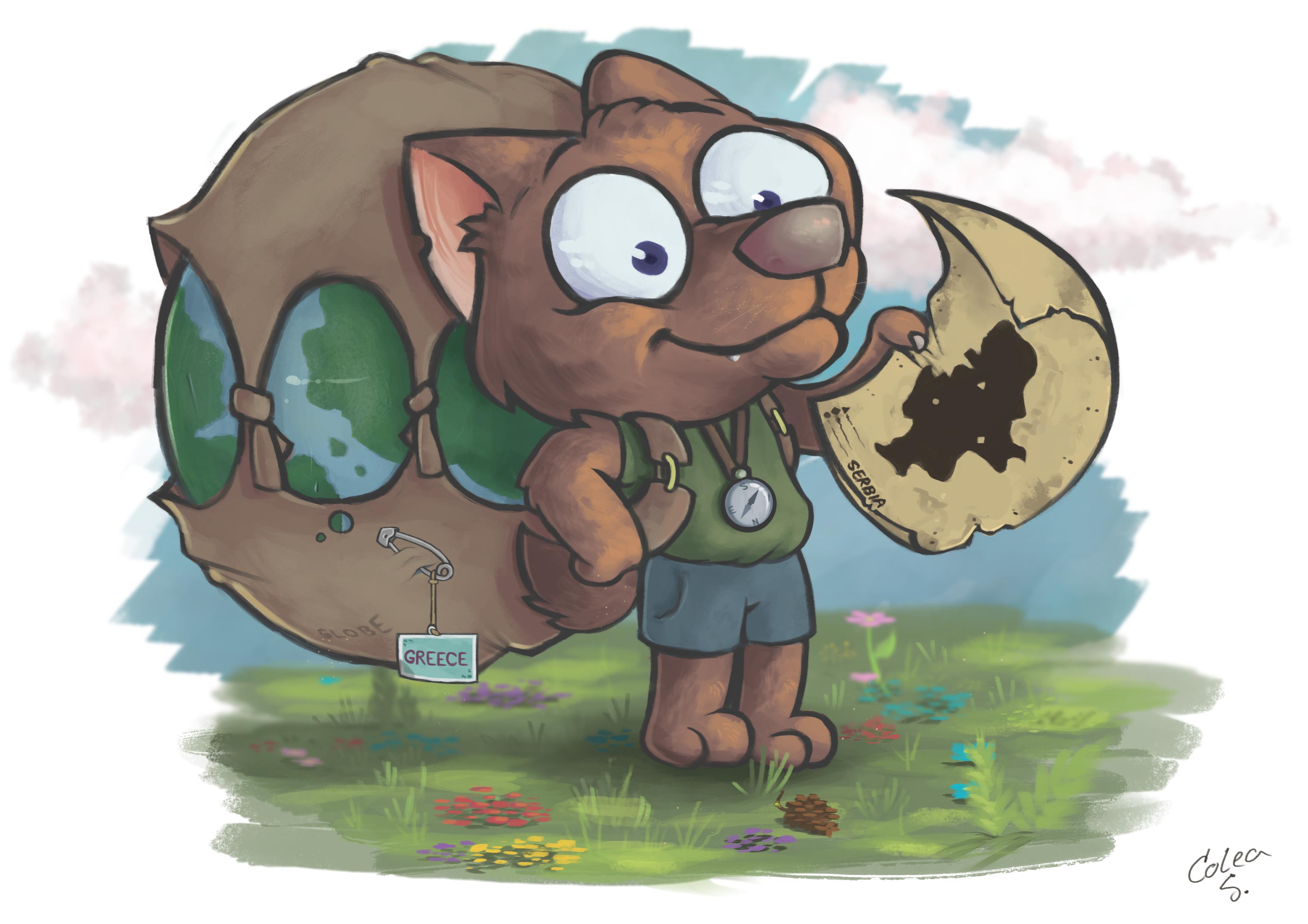 explorator doge