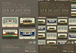 Audio-Tape Nostalgia
